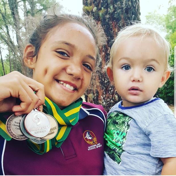 Australian Athletics Championships 2015